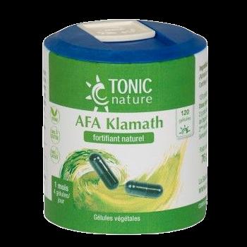 Algue Klemath